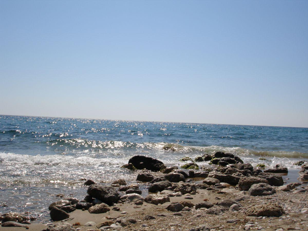 Agios Gordios in Corfu