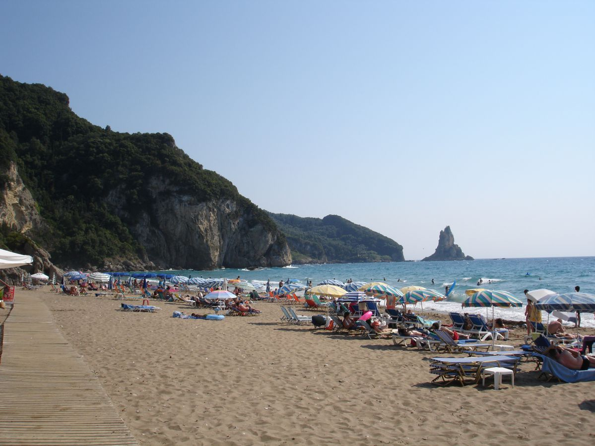 Agios Gordios Resort
