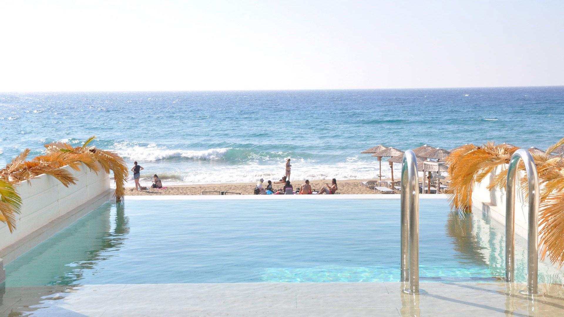 Agios Gordios Hotel
